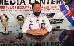 Dinas Kominfo Kapuas Imbau Masyarakat Tidak Sebar Informasi Hoax Terkait Covid-19