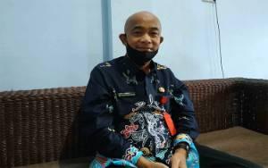 Kepala Dinas Kesehatan Kabupaten Seruyan dan Istri Berstatus PDP Covid-19