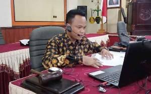 DPRD Barito Timur Bentuk Pansus dan Ajak Masyarakat Awasi Dana Covid-19