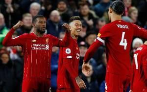 Wali Kota Liverpool Tak Setuju Liga Dilanjutkan: Seharusnya Juara