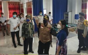 4 Kecamatan di Murung Raya Zona Merah, Masyarakat Dipertegas Patuhi Anjuran Pemerintah