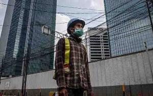 Disnaker Usul Pekerja Dirumahkan dan Korban PHK Masuk Data Bansos