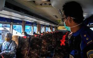 2 Pasal Siap Jerat Travel Gelap yang Nekad Antar Penumpang Mudik