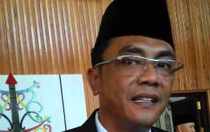 Ketua DPRD Palangka Raya: Pendidikan Sangat Penting Dilaksanakan Disegala Situasi