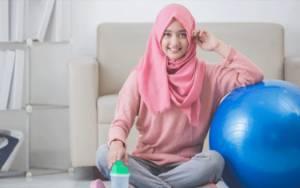 Puasa Tetap Sehat, Ubah Gaya Hidup dari Pola Makan, Diet dan Olahraga