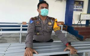 Polres Kapuas Dirikan Pos untuk Operasi Ketupat