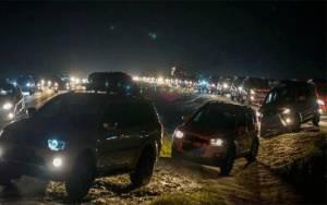 4 Aksi Nekat Masyarakat yang Memaksa Mudik saat Pandemi Corona