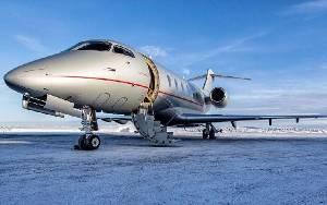 Operator Jet Pribadi Mulai Tes Covid-19 Para Penumpangnya