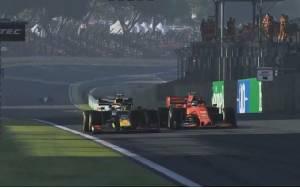 Balap Mobil F1 Virtual: Red Bull Kalahkan Ferrari di Interlagos