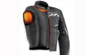 Jaket dengan Airbag Bisa Selamatkan Pengendara saat Kecelakaan