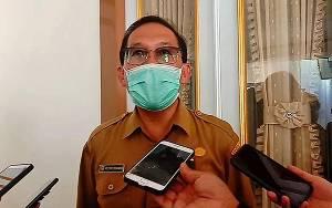 Kepala Dinas Kesehatan Pulang Pisau Beri Tanggapan Terkait Zona Merah