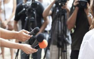 Pemerintah Hapus Pasal Tentang Pers di RUU Cipta Kerja