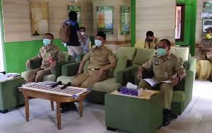 Sekda Sukamara: Refocusing dan Realokasi Anggaran Sudah Disampaikan 3 Kali ke DPRD
