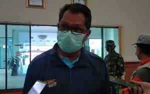 Pemprov Kalteng Ingatkan Pemkab Waspada Bencana Alam