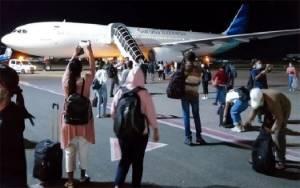 Raih Pinjaman Jumbo dari BRI, Garuda Indonesia: Untuk Modal Kerja