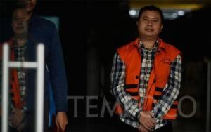 ICW Kritik Tuntutan KPK untuk Terdakwa Penyuap Wahyu Setiawan