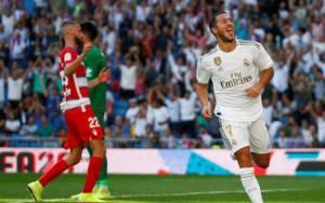 Intip Rumah Rp 185 Miliar Eden Hazard di Madrid