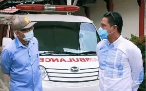 Corona Penyakit Berbahaya, Bagaimana Penanganan Limbah Medis Covid-19 di RSUD dr Murjani?