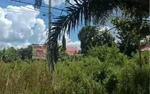 Menang dari Disdik Kotim, Kini Tanah Km 7 Jalan Sudirman Bersengketa Lagi