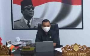 Ketua DPRD Seruyan Minta Pemkab Maksimalkan Gali Potensi PAD