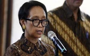 Indonesia Dorong Gencatan Senjata di Wilayah Konflik saat Pandemi