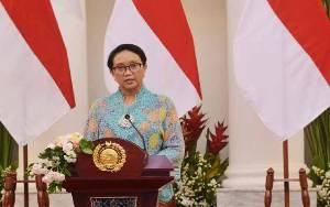 Kemenlu Minta Otoritas Cina Selidiki Perbudakan ABK Indonesia