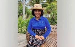 Susi Pudjiastuti Optimistis Perempuan Pelaku UMKM Bisa Bangkit