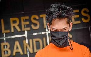 Polisi Pisahkan Ferdian Paleka Usai Alami Perundungan di Tahanan