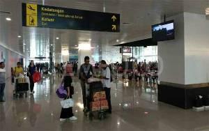Bandara Ahmad Yani Semarang Mulai Layani Penerbangan Khusus