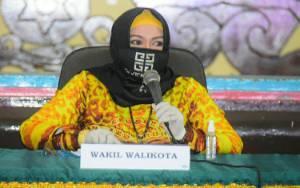 Siap-Siap KTP Ditahan Kalau Keluar Rumah Tidak Pakai Masker di Palangka Raya