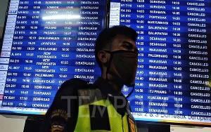 New Normal, Cek Dokumen Penumpang Pesawat Bisa Lewat Aplikasi