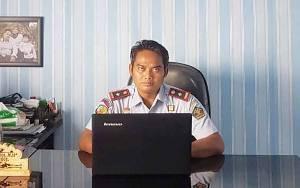 71 Warga Binaan Rutan Tamiang Layang Dapat Remisi Idul Fitri