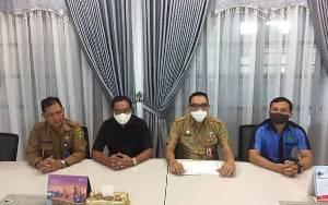 Pemkab Barito Selatan Diskon Tagihan PDAM
