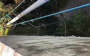 Diduga Jatuh saat Pesta Miras, Remaja di Nanga Bulik Tewas Tergantung di Besi Jembatan