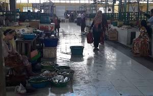 Dampak Corona, Produksi Ikan Melimbah Daya Beli Masyarakat Menurun