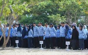 Pemkab Seruyan Siapkan Anggaran untuk THR PNS