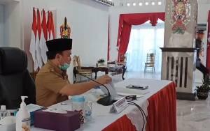 Gubernur: Masyarakat Tidak Mampu Bayar Kredit Layak Dapat Bantuan Langsung Tunai dari Provinsi