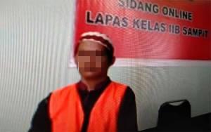 Anak Buah Bos Kayu Asal Surabaya Ini Divonis 1 Tahun Penjara
