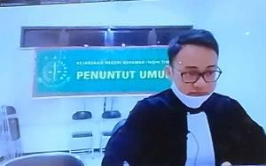 Remaja 17 Tahun Pembunuh Honorer Seruyan Dituntut 7 Tahun Penjara