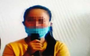 IRT Ini Harus Tinggalkan Anak Umur 4 Bulan karena Ikut Suami Jualan Sabu