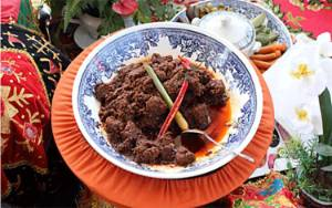Negeri Ini Jarang Disebut Mempengaruhi Kuliner Sumatera Barat