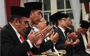 Pemerintah Gelar Acara Mendoakan Indonesia Bebas dari Covid-19