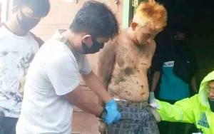 Pengedar Sabu di Kelurahan Jingah Ini Ditangkap