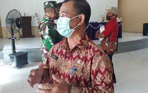 Di Tengah Pandemi, 70 Persen Masyarakat Kolam Bergantung Pada PT. BGA