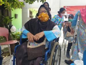 Saran Penyandang Disabilitas Buat Pemerintah di Masa Wabah Corona