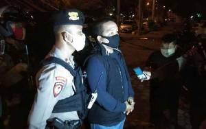Polisi Amankan 6 Remaja Asyik Pesta Miras dan Ngelem di Palangka Raya