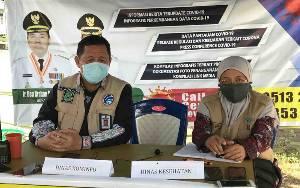 2 PDP Asal Kabupaten Kapuas Meninggal Dunia