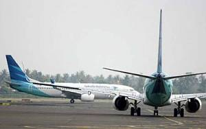 Bos Garuda Ungkap Alasan Rumahkan Sementara 800 Pegawai Kontrak