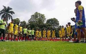 Terpukul Covid-19, Bhayangkara FC Galau Soal THR Pemain