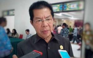 Ketua Komisi I DPRD Barito Timur Minta Tetap Waspadai Penyebaran Covid-19